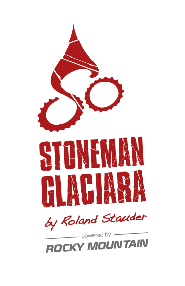 Stoneman Glaciara by Roland Stauder powered by Rocky Mountain