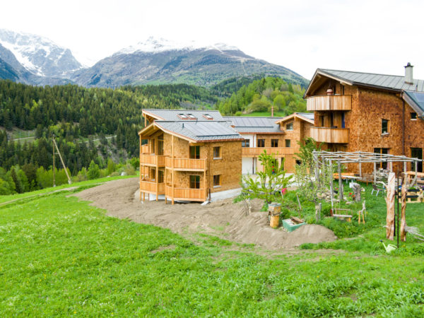 Berglandhof Hotel BnB und Restaurant ErnerGarten, city – Logis-Partner Stoneman Glaciara Mountainbike