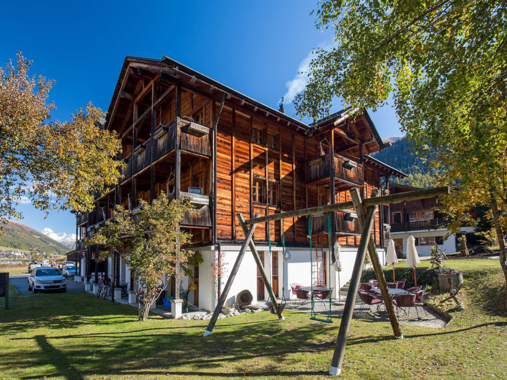 Hotel Glocke, city – Logis-Partner Stoneman Glaciara Mountainbike