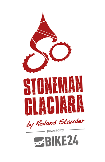 Stoneman Glaciara by Roland Stauder powered by BIKE24
