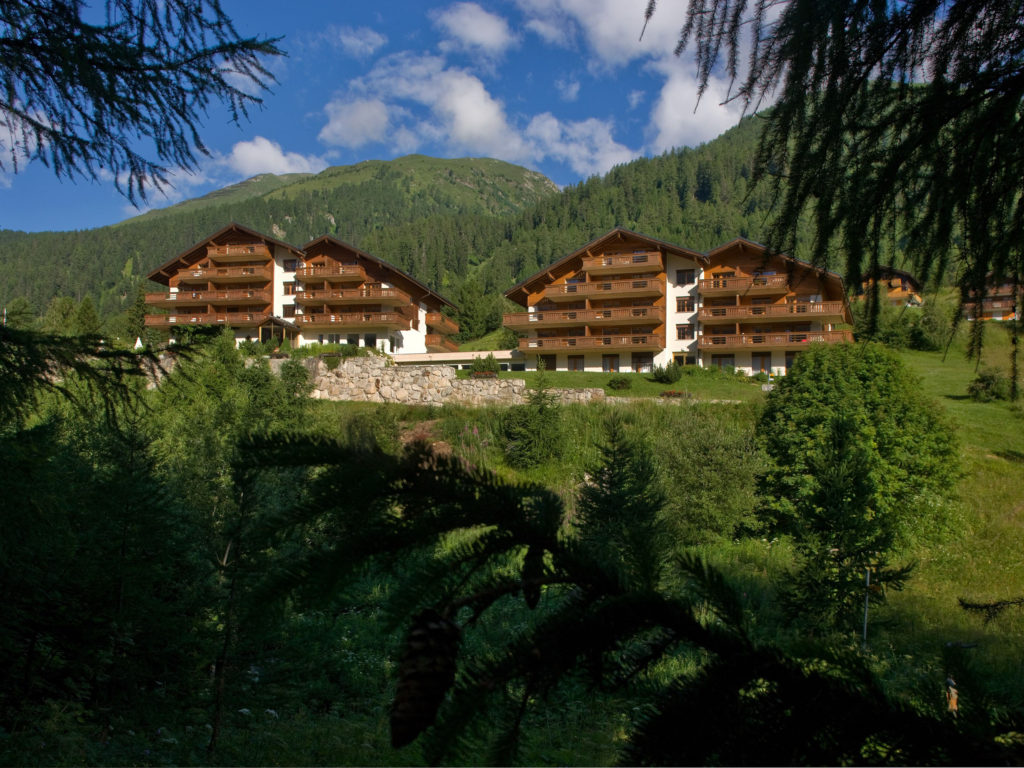 Hotel-Restaurant Castle, city – Logis-Partner Stoneman Glaciara Mountainbike