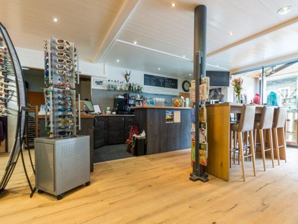 Sportcafé, city – Logis-Partner Stoneman Glaciara Mountainbike