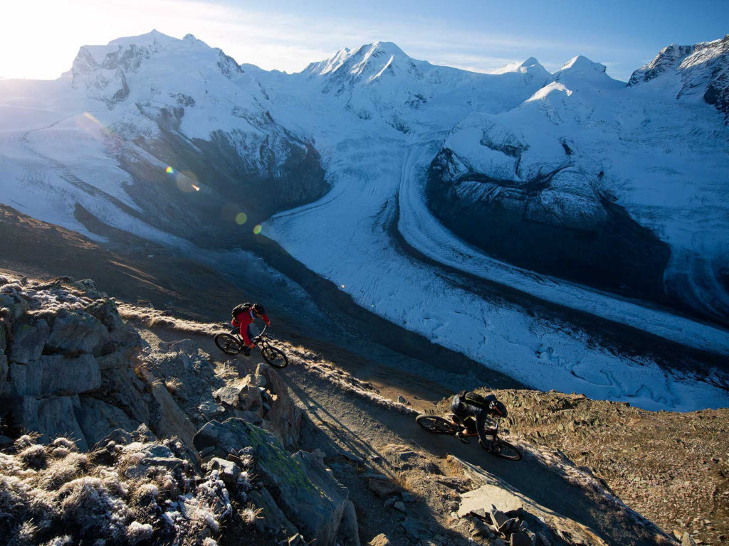 Rodeo Bike Co., city – Logis-Partner Stoneman Glaciara Mountainbike