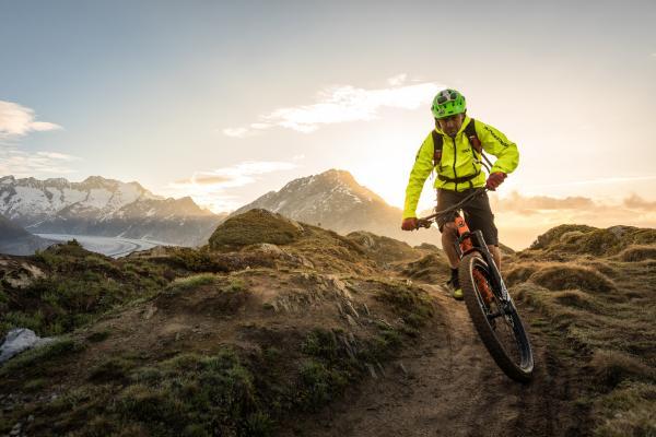 Roland Stauder Bike 2