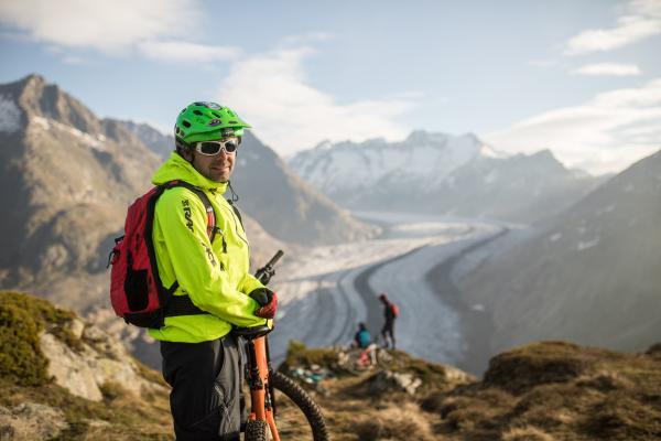 Roland Stauder Bike