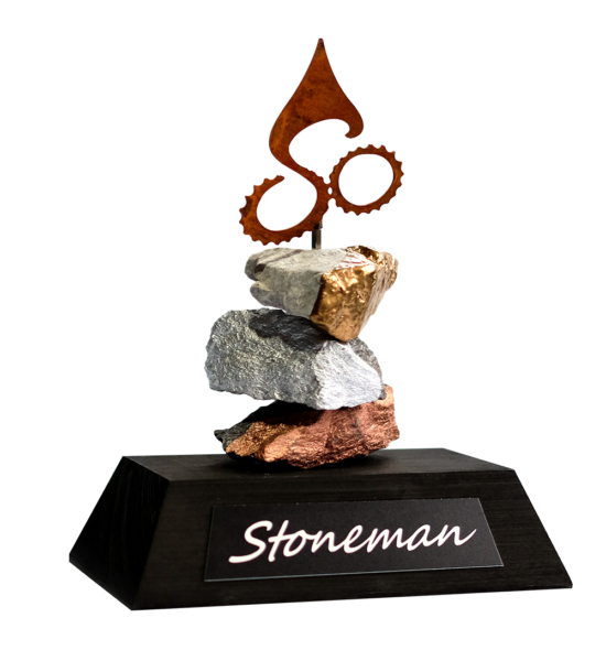 Stoneman Trophäe Mountainbike-Tour